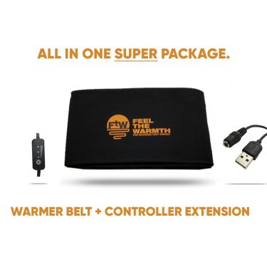 Super all in one Infrared Heat-Pad